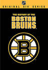 NHL Original Six History of the Boston Bruins $27.0 USD on eBay