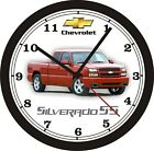 2003 CHEVROLET SILVERADO SS WALL CLOCK- Other colors available!