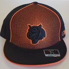 New! NFL Cincinnati Bengals Embroidered Fitted Cap $14.99 USD on eBay