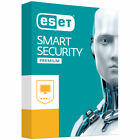 ESET NOD32 Antivirus / Internet / Smart Security / Mobile (Android ) 2 YEAR 2019