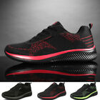 Men's Running Casual Shoes Lightweight Outdoor Breathable Tennis Sneakers Gym, used for sale  Shipping to Nigeria