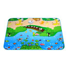 Children Play Mat Infant Floor Gym Activity Crawling Kids Childrens Exercise