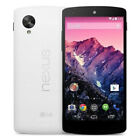 LG GOOGLE NEXUS 5 D821 16GB Factory Unlocked Android Smart Phone New & Sealed US