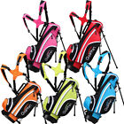 Golphin For Kids Junior Stand Carry Golf Bag - Colours & Sizes Available