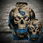 Tennessee Titans Football Hoodies 3D Sweatshirts Unisex Pullover Jacket Coat Top $29.44 USD on eBay