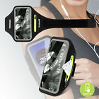 Arm Band Armband Bag With Airpods Pouch Holder Cell Phone Case For Sport Running