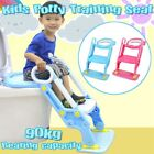 198lbs Kids Potty Trainer Child Toddler Toilet Ladder Chair w/ Step Stool USA  image