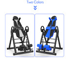 Home Physical Therapy Inversion Table Spinal Decompression image
