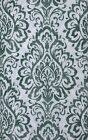 Damask Pattern Cloth Backed Vinyl Tablecloth. Round Square Oblong