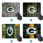 Green Bay Packers Sport Mouse Pad Mat PC Laptop Mice Office $4.99 USD on eBay