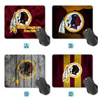 Washington Redskins Sport Mouse Pad Mat PC Laptop Mice Office $4.99 USD on eBay