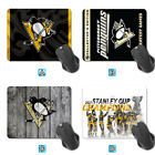Pittsburgh Penguins Sport Mouse Pad Mat PC Laptop Mice Office $4.99 USD on eBay