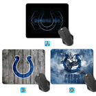 Indianapolis Colts Sport Mouse Pad Mat PC Laptop Mice Office $4.99 USD on eBay