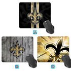 Orleans Saints Sport Mouse Pad Mat PC Laptop Mice Office $4.99 USD on eBay