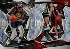 2019-20 PANINI REVOLUTION FRACTAL PARALLEL SINGLES w/ ROOKIE RC YOU PICK FOR SET