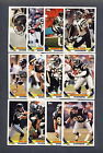 1993 Topps San Diego Chargers TEAM SET $6.99 USD on eBay