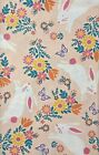 Spring Easter Flannel Backed Vinyl Tablecloths. Round, Oblong, Square