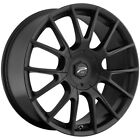 "4-Platinum 401B Marathon 16x7 5x100/5x4.5"" +42mm Black Wheels Rims 16"" Inch $547.96 USD on eBay"