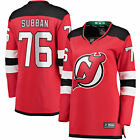 PK Subban New Jersey Devils Fanatics Branded Womens Premier Breakaway Player