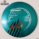 NEW Paul McBeth 5X TItanium Undertaker - Disc Golf Driver- CHOOSE COLOR & WEIGHT