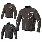 Alpinestars T-Fuse Sport Textile Waterproof WP Motorbike Riding Jacket