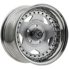 "Centerline Convo Pro 15x10 5x4.5"" -12mm Polished Wheel Rim 15"" Inch $329.99 USD on eBay"