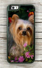 DOG YORKSHIRE TERRIER CASE COVER FOR SAMSUNG GALAXY S6 -gde3X