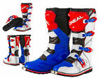 Oneal MEGA Motocross-Stiefel MX Enduro Quad Offroad Stiefel Kinder Boots