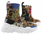 Women's Sneakers VERSACE JEANS COUTURE E0VVBSC6 71369 M09 Synthetic