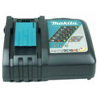Makita DC18RC 18V LXT Lithium-Ion Rapid Tool Battery Charger
