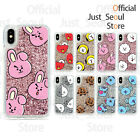 Official BTS BT21 Glitter Pattern Phone Case Cover+Freebie+Free Tracking Kpop
