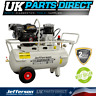 More images of Jefferson 100 Litre 6.5HP Petrol Compressor - 2 YEAR WARRANTY