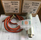 QTY:1 NEW FOR HK // CROM Flame Controller SFW15-T Flame Monitor UVS8 UV Probe