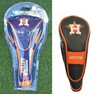 Houston Astros MLB Hybrid or Driver Single Headcover Fits Oversized Drivers 460c on Ebay