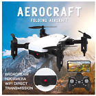 Ninja Dragons RC Mini 3D Flick FPV Toy Quadcopter Drone with 2MP Camera