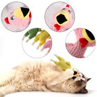 Sound Squeaker Durable Pet Toys Bite Toy Screaming Chicken Puppy Interactive
