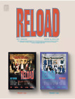 [ NCT DREAM ] - RELOAD 4th Mini Album CD+Photo Book+Folded Poster+Free Shipping