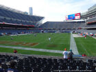 2 of 4 TICKETS CLEVELAND BROWNS @ CHICAGO BEARS *Sec 120 Row 11* $174.99 USD on eBay