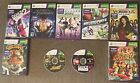 XBOX 360 KINECT GAMES*****YOU PICK *****MINT*****FAST SHIP***** # 2k