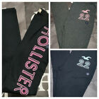 NWT HOLLISTER Women Active Legging By Abercrombie