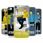 OFFICIAL STAR TREK ICONIC CHARACTERS TOS GEL CASE FOR APPLE iPOD TOUCH MP3 on eBay