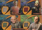 Star Trek 40th Anniversary Costume Card Selection - Rittenhouse Archives on eBay