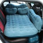 FixedPricecar air bed inflatable mattress back seat cushion two pillows for travel camping