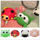 Cartoon Animals Squeaking Sprinkler Toys Baby Kids Bath Floating Water Toy Q
