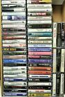 Kyпить Huge Lot Of 236 Cassette Tapes #1 - Cherry Pick for $1 Each на еВаy.соm