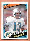 1984 Topps Football Singles #'s 1 - 201 Complete Your Set Pick A Card EXC-NRMT $0.99 USD on eBay