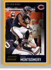 2020 Score NFL Football GOLD PARALLEL Trading Cards Pick From List 1-220Football Cards - 215