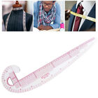 Bendable French Curve Ruler Tailor Sewing Dress Making Clothes Measuring Tool