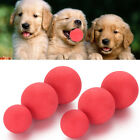 Training Pet Supplies Solid Dog Rubber Ball Chew Toy Pet Molar Bouncing Balls
