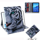 Smart Magnetic Flip Leather Stand Case Cover For Huawei MediaPad T5 10.1""